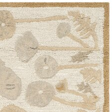 <strong>Safavieh</strong> Martha Stewart Nutshell Brown Rug