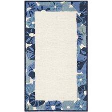 Martha Stewart Azurite Blue Area Rug