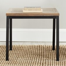 <strong>Safavieh</strong> American Home Dennis Side Table