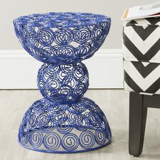 <strong>Safavieh</strong> Fox Leila Iron Wire Stool