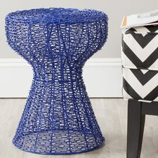 <strong>Safavieh</strong> Fox Tabitha Iron Chain Stool