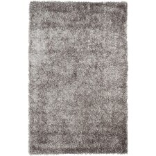 Paris Shag Grey/Grey Rug