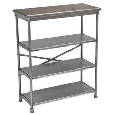 "Jacinda 46"" Bookcase"