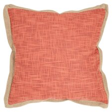 <strong>Safavieh</strong> Madeline Linen Decorative Pillow (Set of 2)