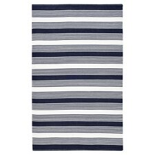 Thom Filicia Navy Rug