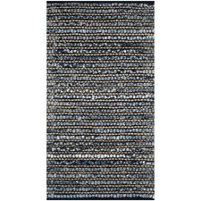 <strong>Safavieh</strong> Cape Cod Blue Rug