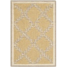 Chelsea Yellow / Grey Rug