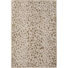 Martha Stewart Sharkey Gray Rug