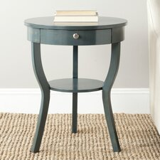 <strong>Safavieh</strong> American Home Kendra End Table