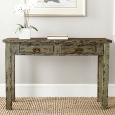 <strong>Safavieh</strong> Carl Console Table