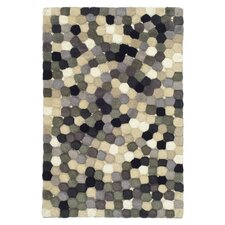 Soho Black/Gray Rug