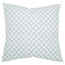 Nikki Cotton Throw Pillow (Set of 2)