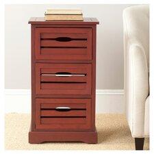 Samara 3 Drawer Cabinet