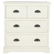 Prudence 4 Drawer Chest