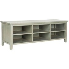 "Sadie 18"" Low Bookcase"