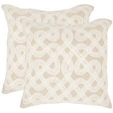 Lola Decorative Pillow (Set of 2)