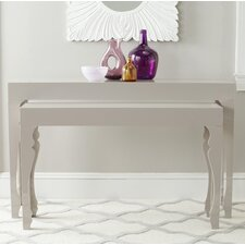 Beth 2 Piece Console Table Set