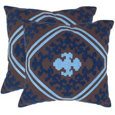 Pete Decorative Pillow (Set of 2)
