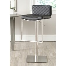 Claudio Adjustable  Bar Stool