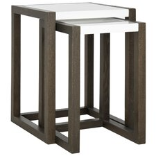 Egan 2 Piece Nesting Tables