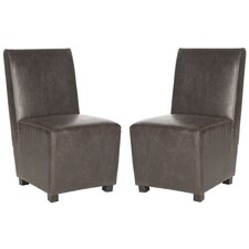 Bleeker Parsons Chair (Set of 2)