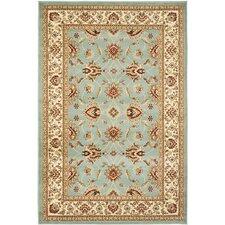 Lyndhurst Blue/Ivory Persian Rug