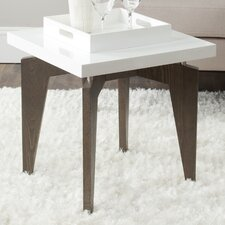 Josef End Table