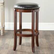 "Elwood 29"" Swivel Bar Stool"