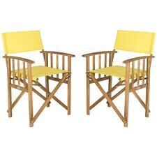 Laguna Director Dining Arm Chair (Set of 2)