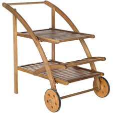 Lodi Tea Serving Cart