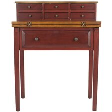 Piper Fold Down Secretary Desk
