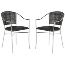 Melita Arm Chair (Set of 2)