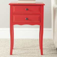 Colin 2 Drawer Nightstand
