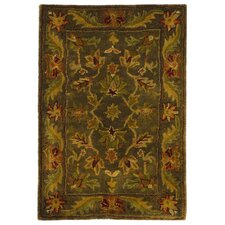 Antiquities Majesty Charcoal Rug