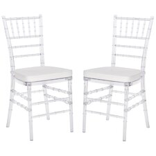 Carly Side Chair (Set of 2)
