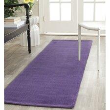 Himalayan Purple Rug