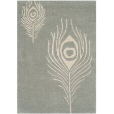Soho Grey / Ivory Contemporary Rug