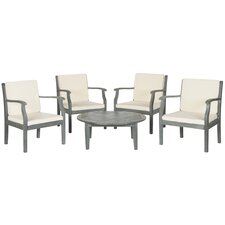 Colfax 5 Piece Seating Group