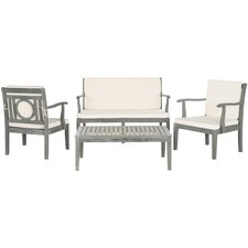 Montclair 4 Piece Seating Group