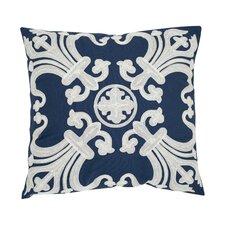 Margaret Cotton Decorative Pillow (Set of 2)