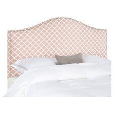 Mercer Connie Upholstered Queen Headboard