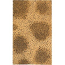 <strong>Safavieh</strong> Soho Beige/Brown Rug