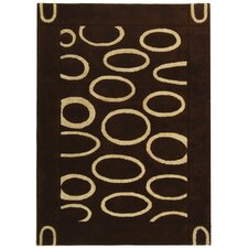 Soho Brown/Ivory Rug