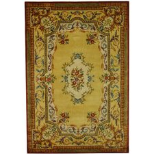 Empire Gold Rug