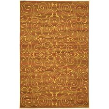 French Tapis Multi Rug