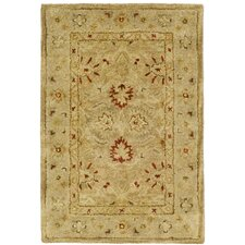 Antiquities Brown/Beige Rug