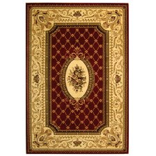 <strong>Safavieh</strong> Lyndhurst Red Rug