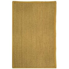 <strong>Safavieh</strong> Natural Fiber Natural/Light Beige Rug