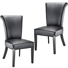 <strong>Safavieh</strong> Nora Side Chair (Set of 2)
