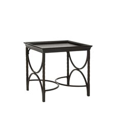 Donner End Table